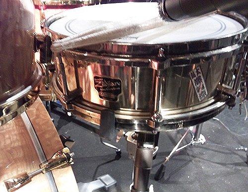 Zildjian Snare Drums