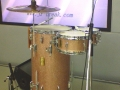 YAMAHA Cocktail Drums